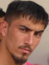 Afghanistan Captain Mustafa