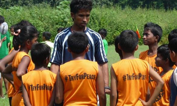 Coach Ajay