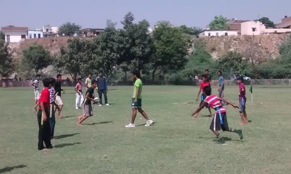 #KheloKhelo