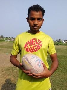 J Santosh
