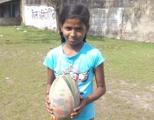 Sapna Yadav